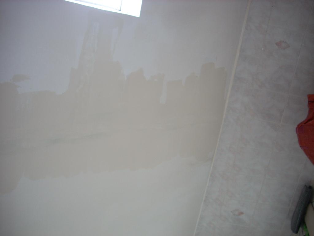Renovation plafonds champigny sur marne for Peinture pour plafond fissure