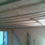 pose faux plafond suspendu placoplatre. Black Bedroom Furniture Sets. Home Design Ideas