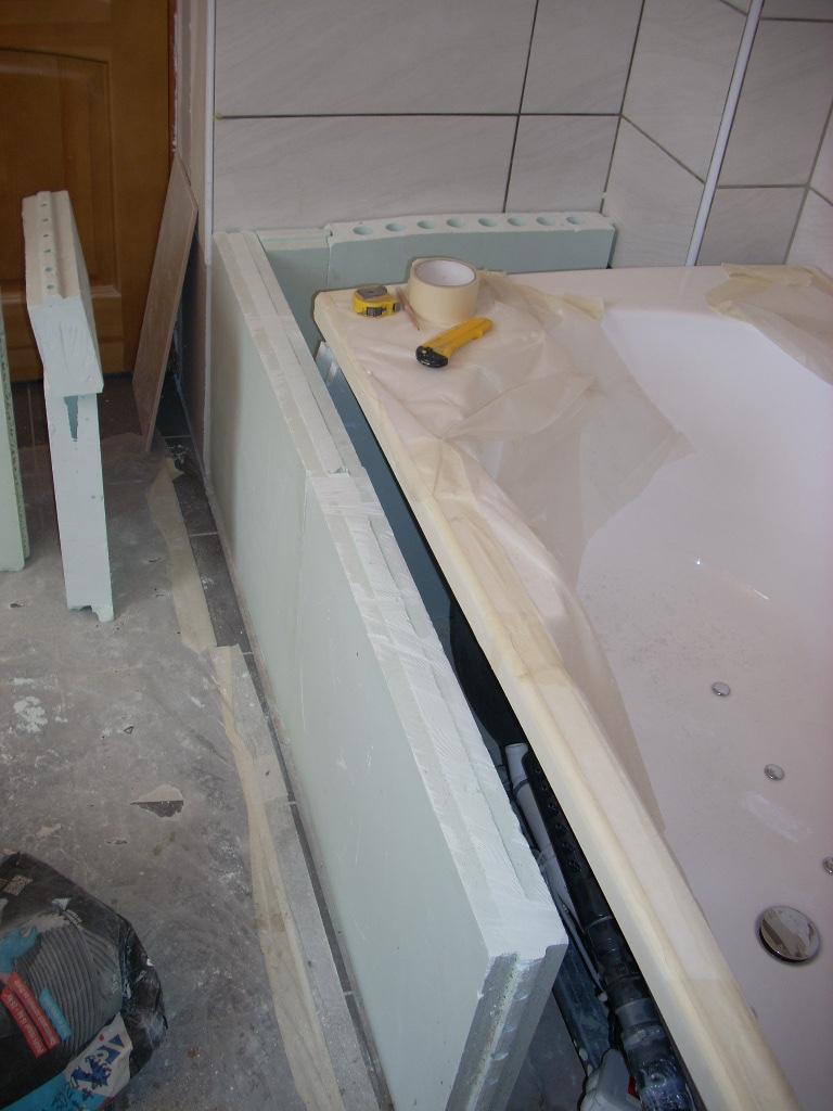 Am nagement salle de bain installation jacuzzi - Installation jacuzzi appartement ...