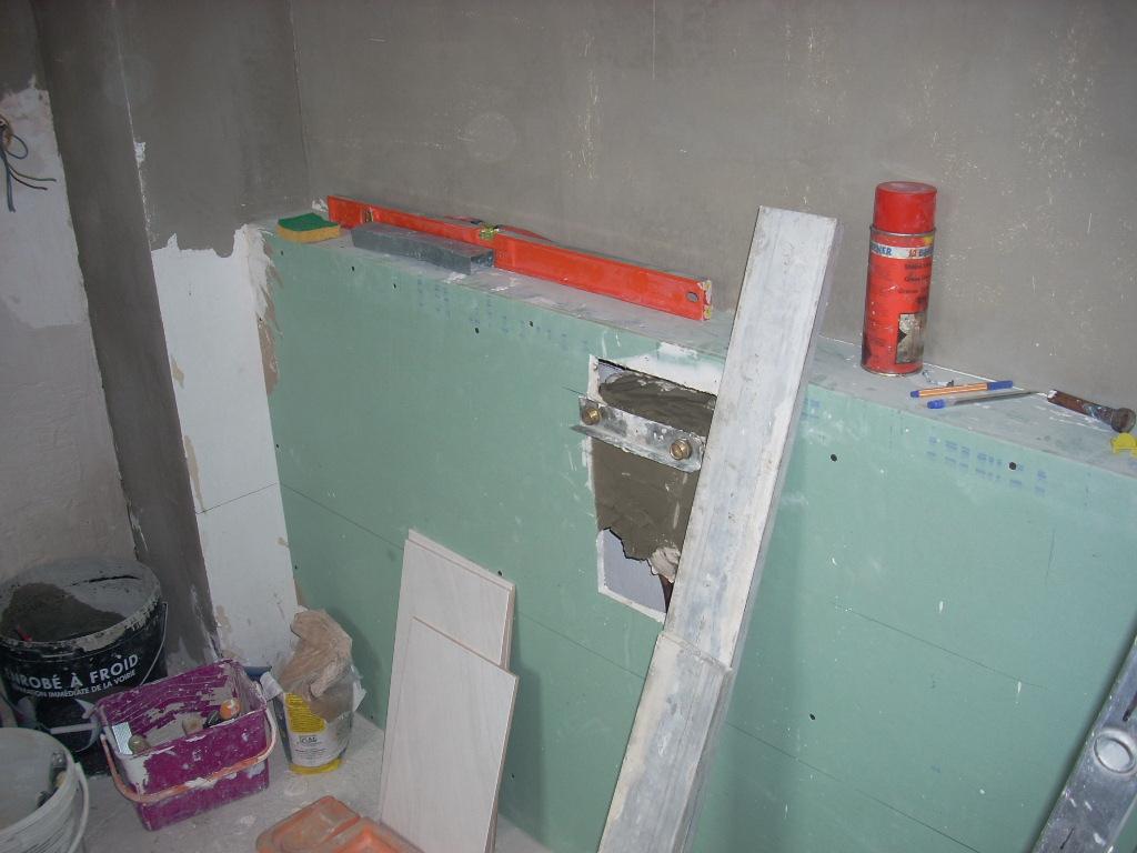 Am nagement salle de bain installation jacuzzi for Cout installation salle de bain